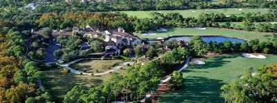Bear's Club Golf Floride