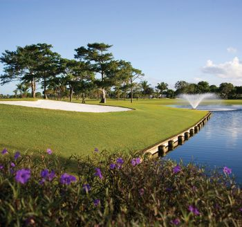 Coral Ridge Country Club Floride