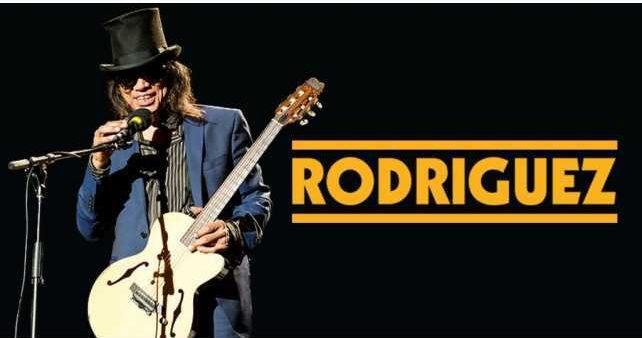 Concert de Rodriguez à Fort lauderdale