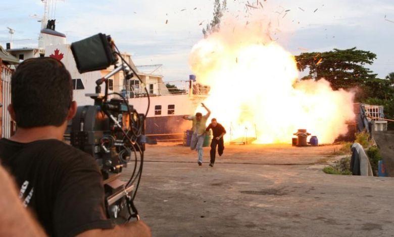 Productions / Tournages de films à Miami et en Floride