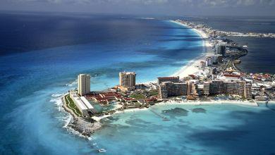 Photo of Visiter Cancún : la belle station balnéaire du Pays Maya (Mexique)