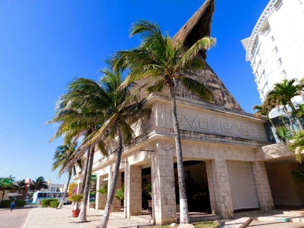 Cancun / Mexique