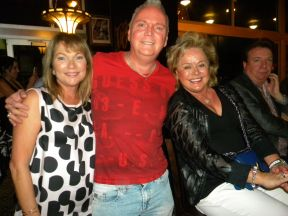 Soirée des amis du Courrier de Floride