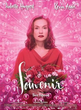"""Le film """"Souvrnir"""" avec Isabelle Huppert présenté au MDC's Miami Film Festival"""