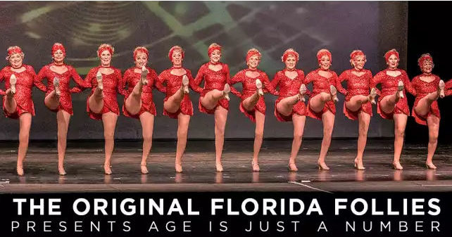 The Original Florida Follies à Fort Lauderdale
