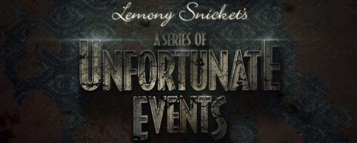 Série A Series of Unfortunate Events (Saison 2) sur Netflix