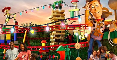 Photo of Disney World Orlando va ouvrir un Toy Story Land dès le 30 juin !