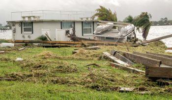Assurance ouragan aux Etats-Unis