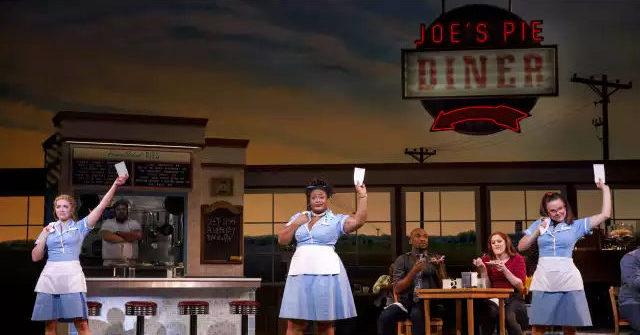 Comédie musicale Waitress à Fort Lauderdale