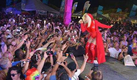 Gay Pride de Miami Beach