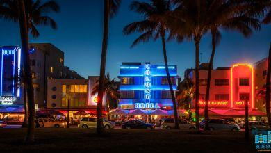 Photo of Visite guidée en français du quartier Art Deco de South Beach, à Miami Beach