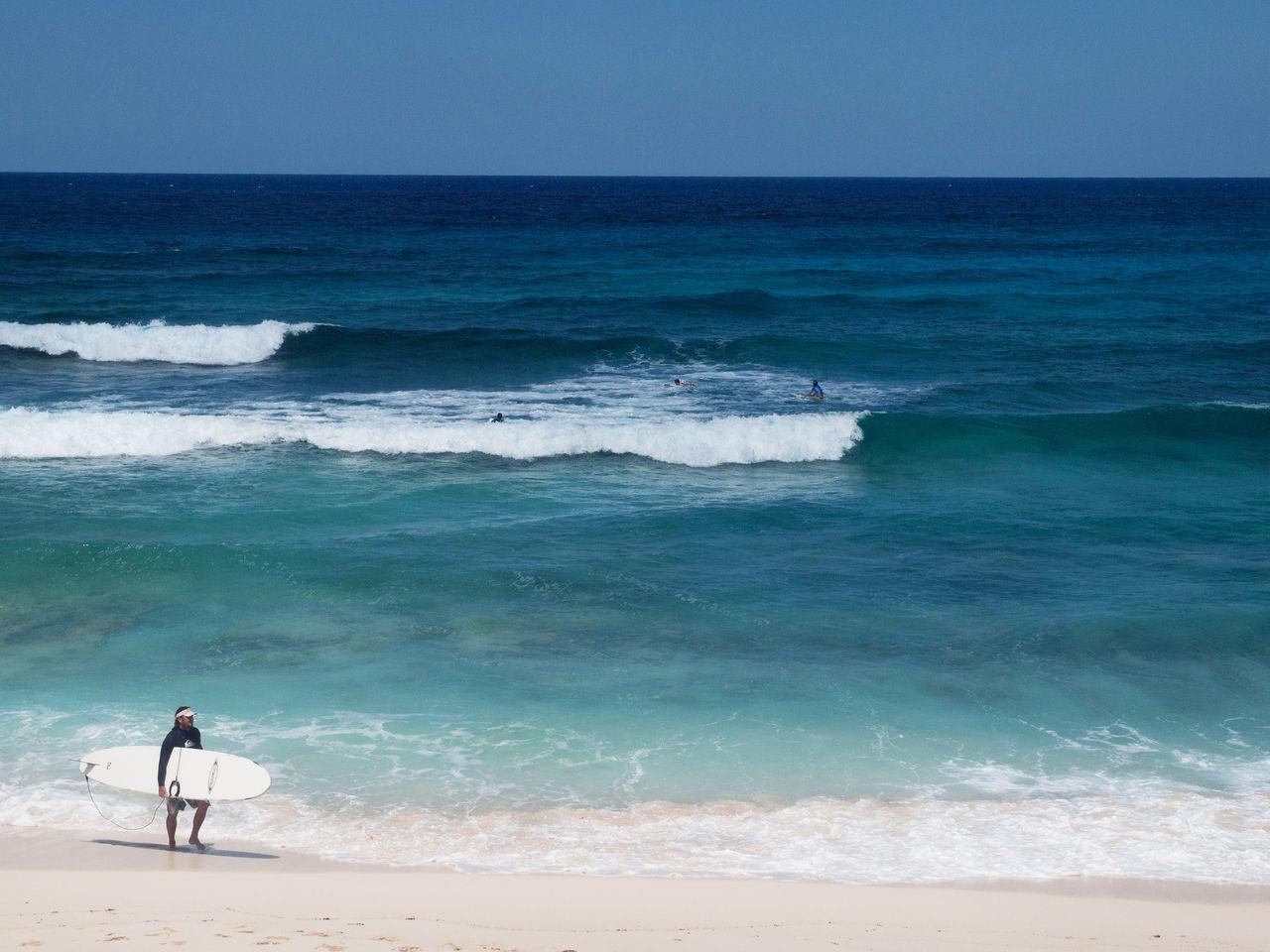 Bahamas Eleuthera - Surfer's Beach
