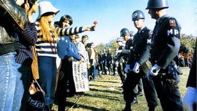 Photo of Pourquoi il n'y a pas eu de Mai 1968 aux Etats-Unis