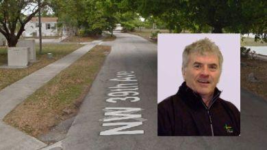Photo of Un cycliste québécois tué par une voiture à Coconut Creek en Floride