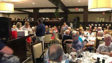 Photo of Les photos du 26e tournoi de golf Desjardins Bank en Floride