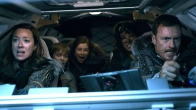 Photo of Netflix : La série «Lost in Space»… s'est complètement perdue dans l'espace !