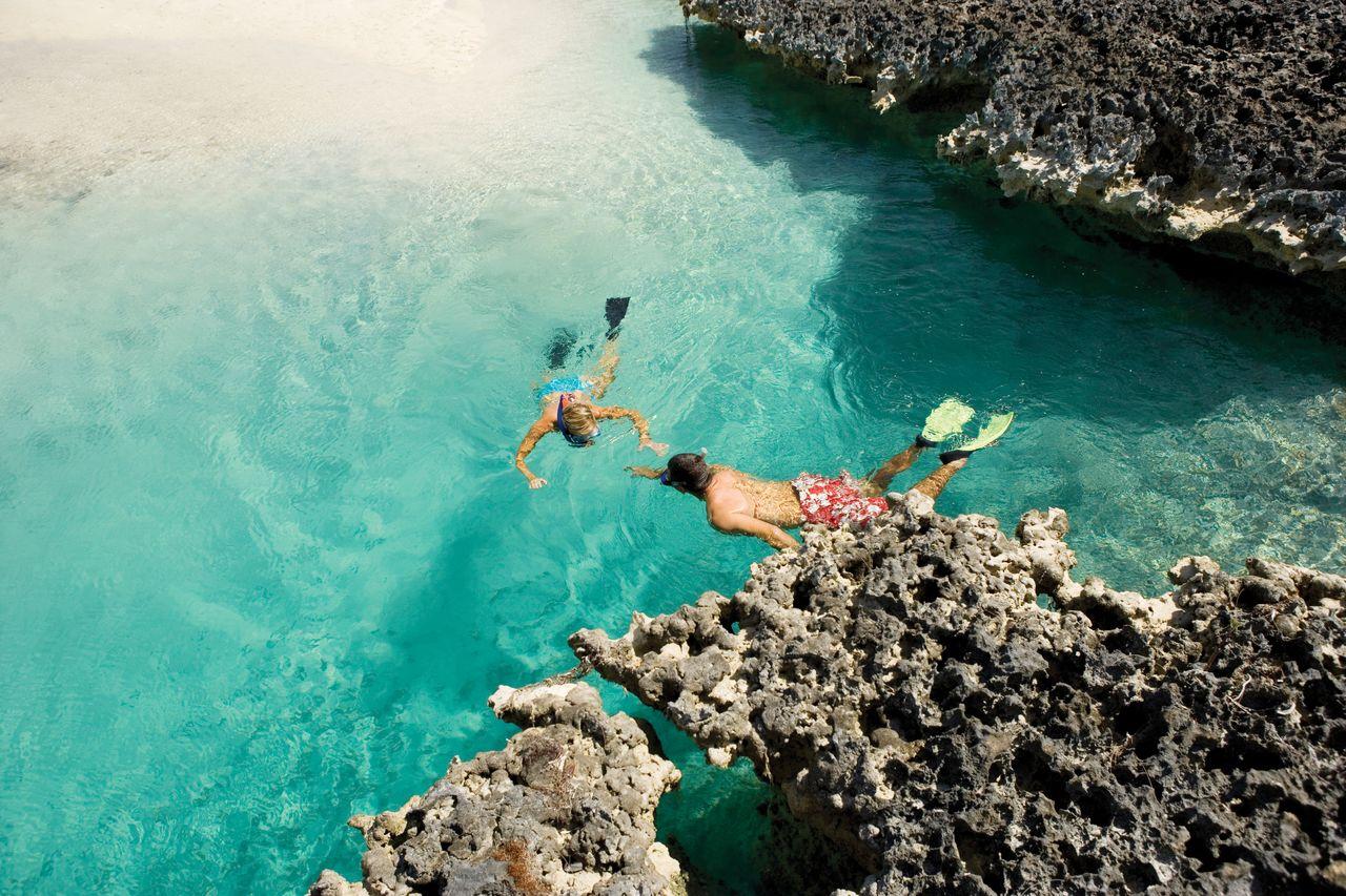 Bahamas - Snorkeling
