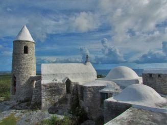 Bahamas Cat Island Hermitage