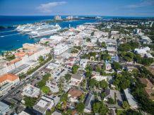 Bahamas New Providence - Centre Nassau