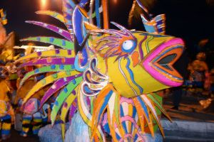 Bahamas New Providence Nassau Festival Junkanoo