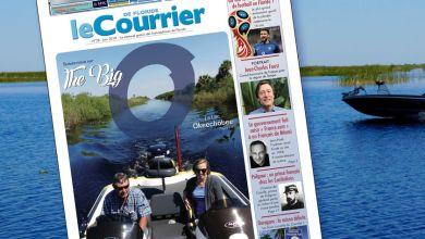 Photo of Le Courrier de Floride de Juin 2018 est sorti !