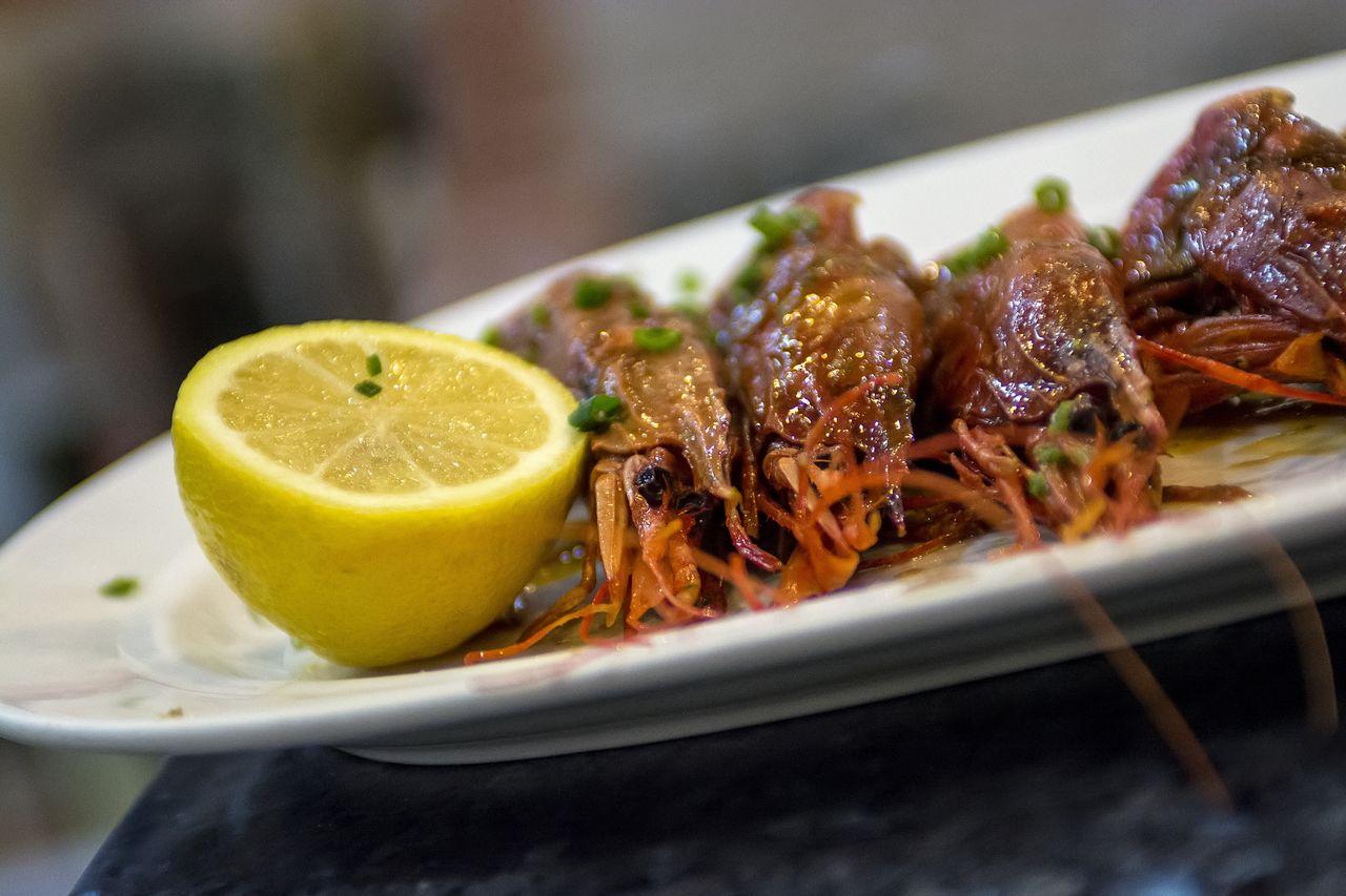 Bahamas - Cuisine