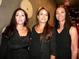 , au gala 2018 de la FACC Miami