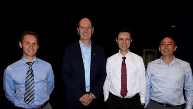 Photo of Français de l'étranger : visite du député Roland Lescure à Miami