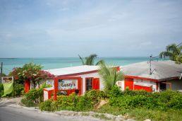 Bahamas Harbour Island - Dunmore Town