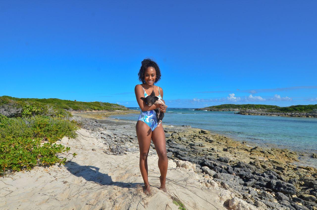 Bahamas - Archipel des Exumas