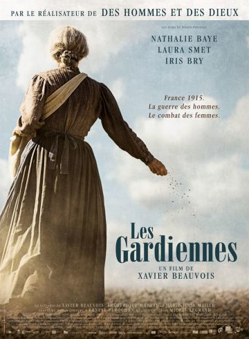 Le film Les Gardiennes à Miami, Fort Lauderdale et Hollywood.