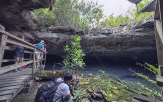 Bahamas - Grand Bahama - Lucayan National Park