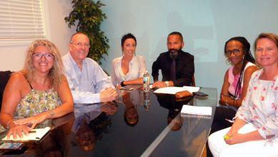 Photo of Ça se précise pour le nouveau lycée français à Fort Lauderdale