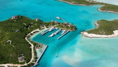 Photo of Visiter les Bahamas : guide complet et gratuit de l'archipel