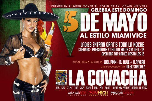 La Covacha : la célèbre discothèque latino de Miami