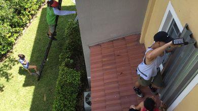 Photo of Quelles fenêtres et volets anti-ouragans choisir à Miami et en Floride