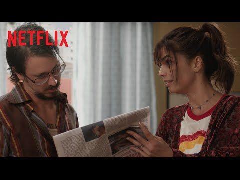 Série Samantha sur Netflix
