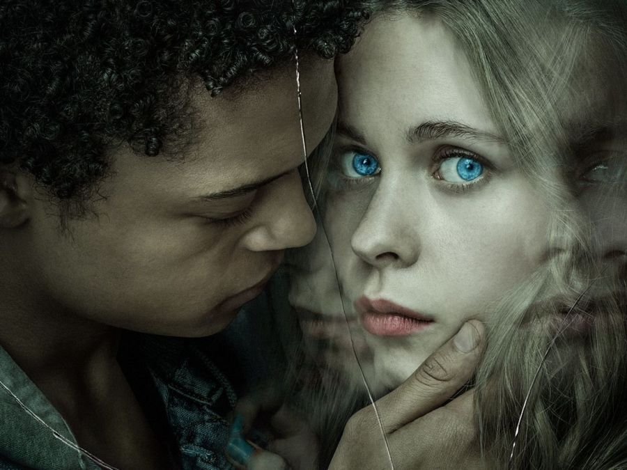 Série The Innocents sur Netflix