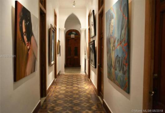"""Miami : La maison """"hantée"""" Villa Paula est en vente"""