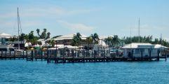 Bahamas Grand Bahama Port Lucaya Marina