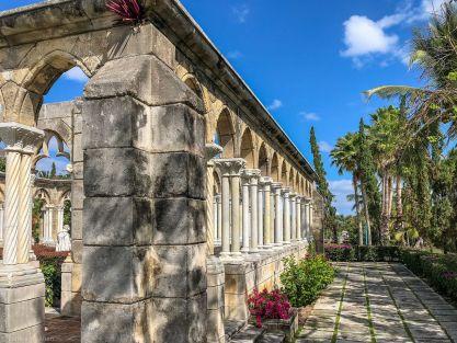 Bahamas Paradise Island - Cloitre