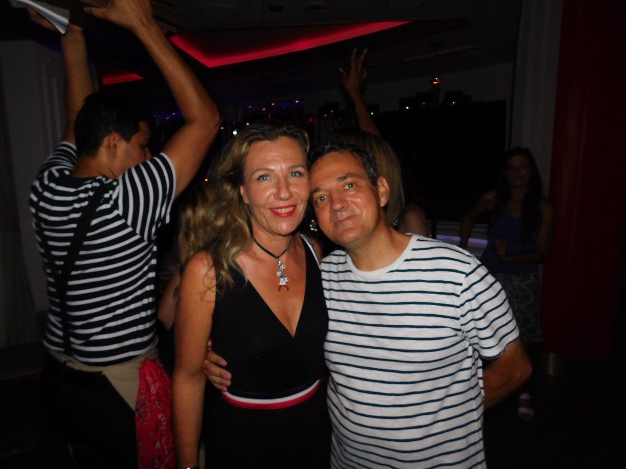 Bastille Day : la grande soirée du 14 juillet 2018 à la Villa Azur de Miami Beach
