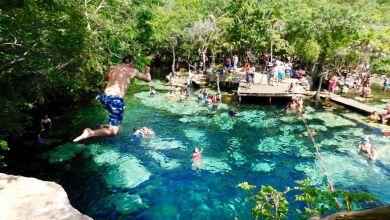 Photo of Les Cenotes du Yucatan : les plus beaux, ce qu'il faut savoir, lesquels visiter…