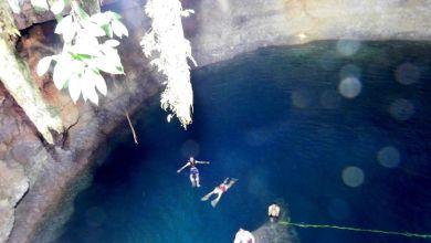 Photo of Les cenotes de Cobá : Multum Ha,Choo HaetTankach Ha
