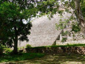 Grande Pyramide d'Uxmal