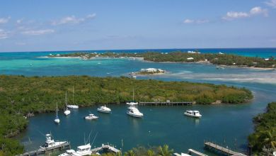 Photo of Les Abacos : un archipel naturel et authentique aux Bahamas