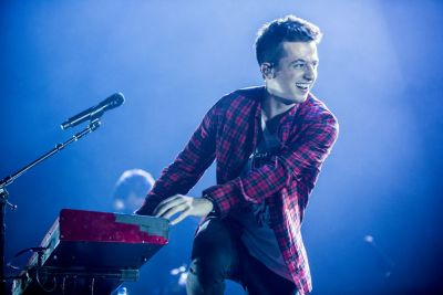 Concerts Charlie Puth Harmony Gerber CC BY-NC-ND 2.0