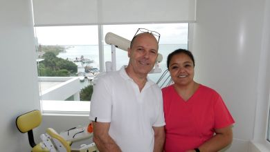 Photo of Le dentiste à pas cher des francophones des Etats-Unis et Canada : Conscience Digital Dental Clinic à Cancun !!!