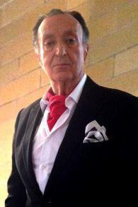 Bernard Uzan, ex-directeur artistique du florida Grand Opera de Miami.Bernard Uzan, ex-directeur artistique du florida Grand Opera de Miami.
