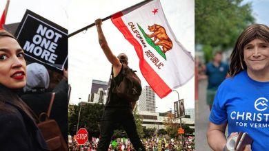 Photo of «Identitaire» ou «socialiste» : le Parti Democrate américain cherche sa radicalité